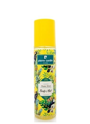 Pierre Cardin Çiçek ve Meyve Kokulu Ferahlatıcı Vücut Spreyi - 250 ML Renksiz